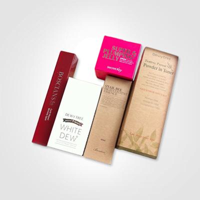 Custom Printed Skin Care Beauty Packaging Boxes 1