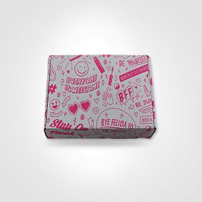Custom Printed Skin Care Beauty Packaging Boxes 3
