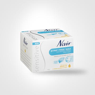Custom Wax Stripes Packaging Boxes 4