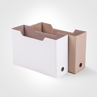 Custom Printed Archive Boxes 4