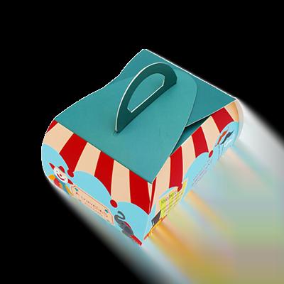 Custom Birthday Gift Packaging Boxes 2