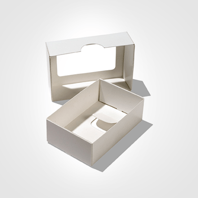 Custom Business Card Packaging Boxes 2