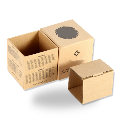 Cardboard Wrist Watch Packaging Boxes 1