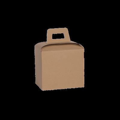 Custom Cardboard Carry Packaging Boxes 2