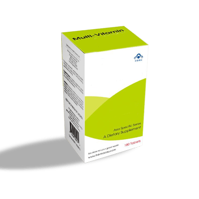Custom Cold Medicine Packaging Boxes 4