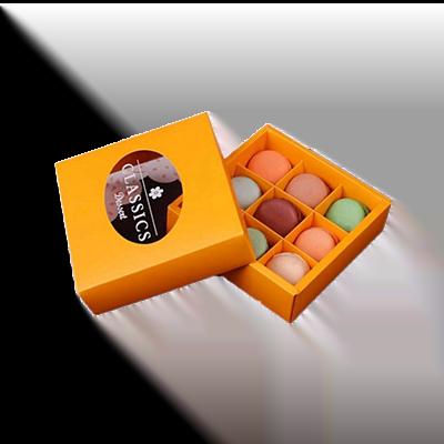 Custom General Bakery Packaging Boxes 2