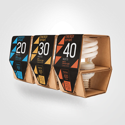 Custom Printed Energy Saver Packaging Boxes 1