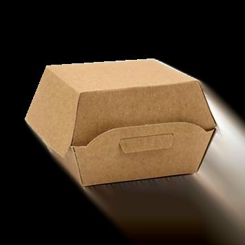 Custom Burger Boxes 4