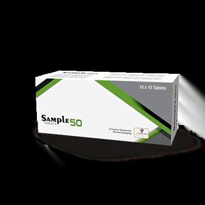 Custom Medicine Packaging Boxes 2