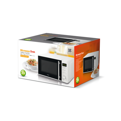 Custom Microwave Oven Packaging Boxes 2