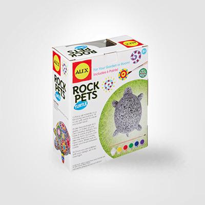 Custom Printed Pet Packaging Boxes 2