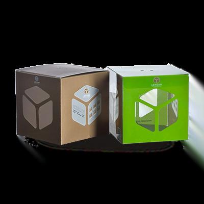 Custom Speaker Packaging Boxes 1