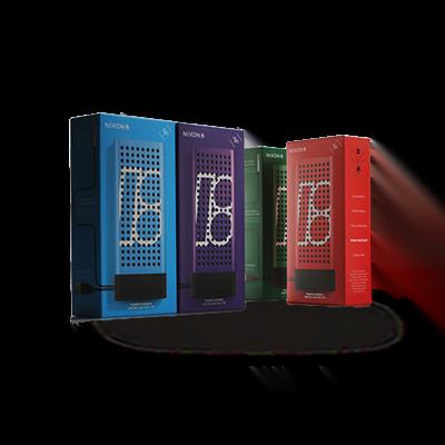 Custom Speaker Packaging Boxes 3