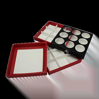 Custom Sweet Gift Packaging Boxes 1