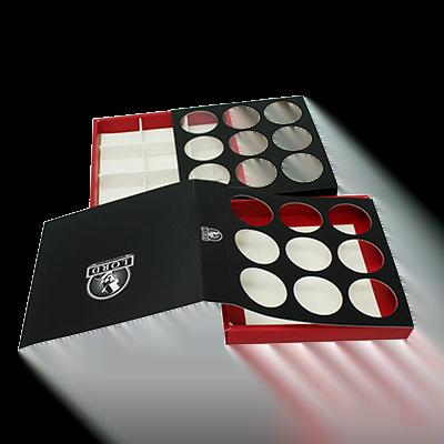 Custom Sweet Gift Packaging Boxes 2