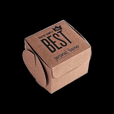Custom Bakery Kraft Packaging Boxes 3