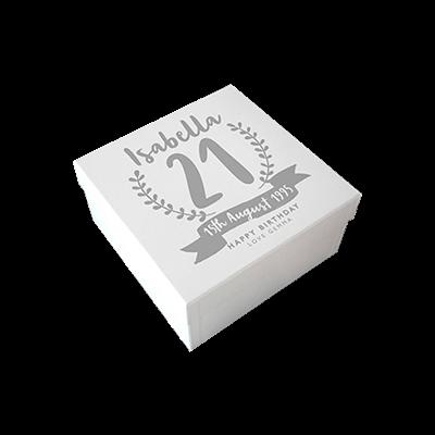 Custom Birthday Gift Packaging Boxes 3