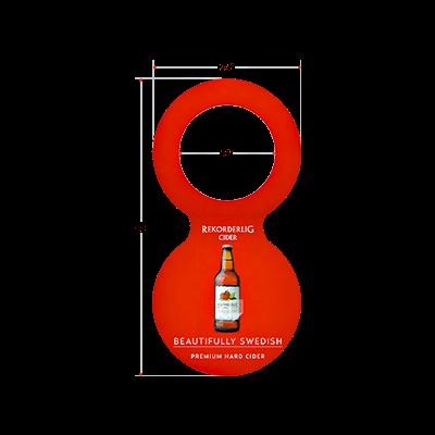 Custom Unique Bottles Necker 1