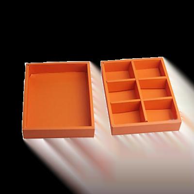 Custom Chocolate Brownie Boxes 2