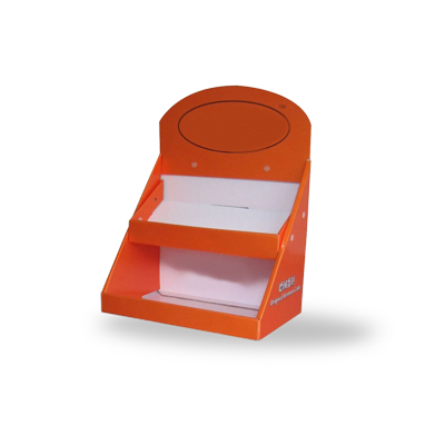Custom Cardboard Display Boxes 1