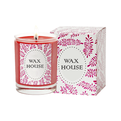 Custom Printed Candle Packaging Boxes 1