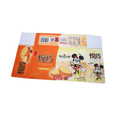 Custom Cereal Cardboard Boxes 2