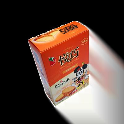 Custom Cereal Cardboard Boxes 3