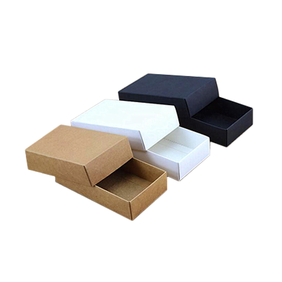 Custom Cardboard Jewelry Boxes 2