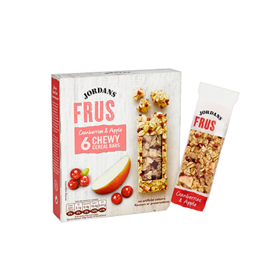 Custom High Quality Cereal Boxes 2