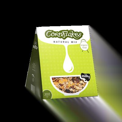 Custom Unique Cereal Boxes 2