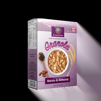 Custom Unique Cereal Boxes 1