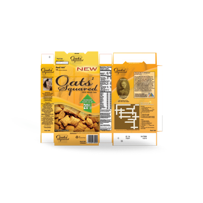 Custom Cereal Packaging Boxes 4
