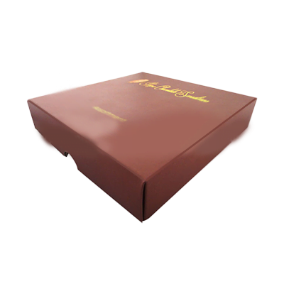 Custom Unique Chocolate Boxes 2