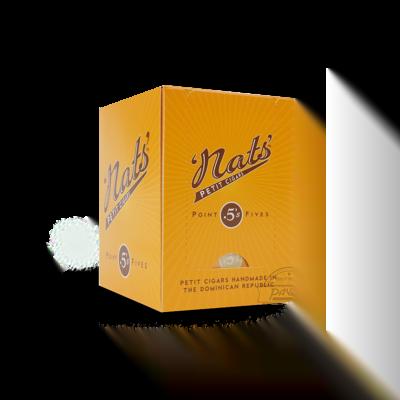 Custom Printed Cigar Packaging Boxes 4