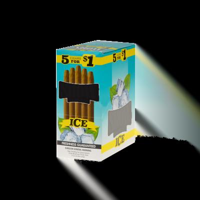 Custom Printed Cigar Packaging Boxes 2
