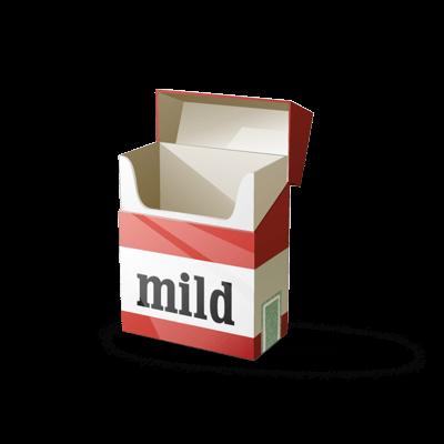 Custom Printed Cigarette Packaging Boxes 2