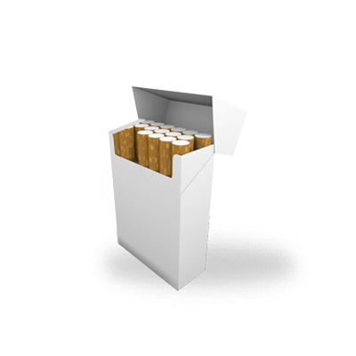 Custom Printed Cigarette Packaging Boxes 3