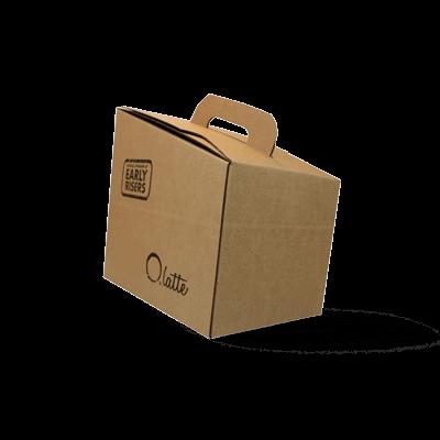 Custom Coffee Packaging Boxes 1