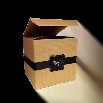Custom Gift Corrugated Boxes 3
