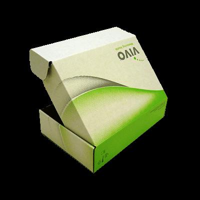 Custom Corrugated Logo Shipping Boxes 3
