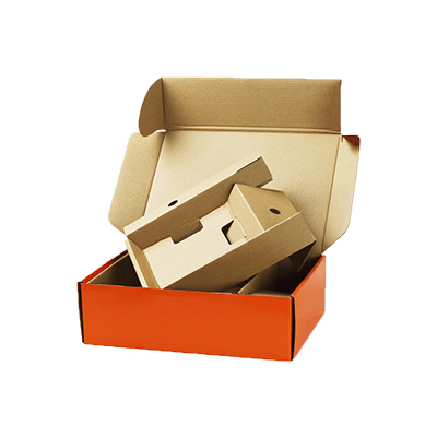 Custom Mailer Corrugated Boxes 2