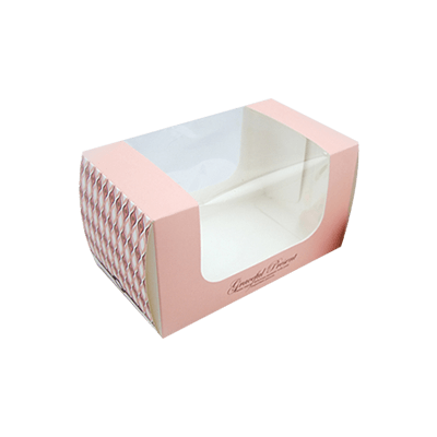 Custom Window Bakery Boxes 3