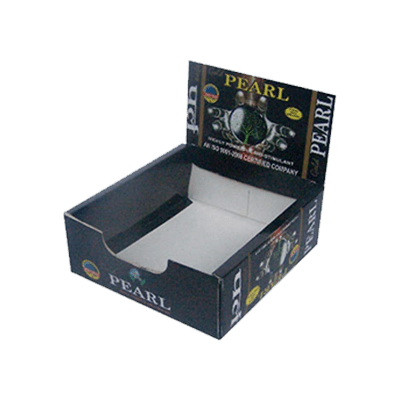 Counter Display Packaging Boxes 2