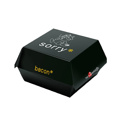 Custom Burger Boxes 1