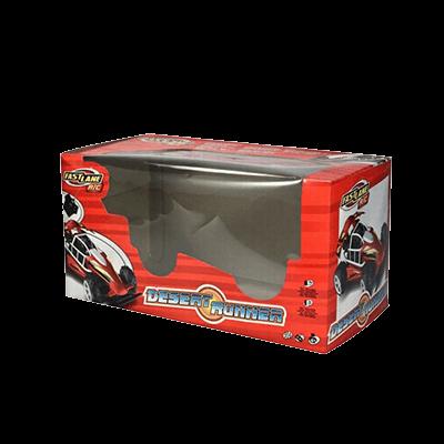 Custom Printed Toy Packaging Boxes 1