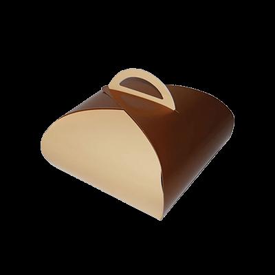 Custom Brown Bakery Boxes 4