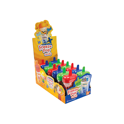 Custom Candy Display Boxes 1