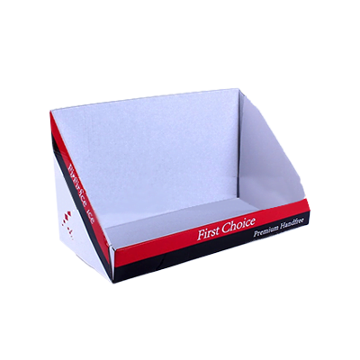 Custom Cardboard Display Boxes 2