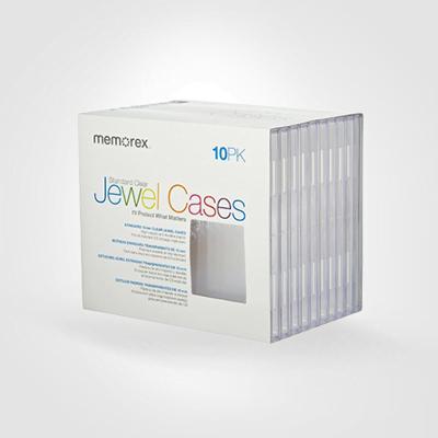 Custom Printed CD Storage Packaging Boxes 4
