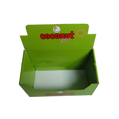 Custom Cookie Retail Boxes 1